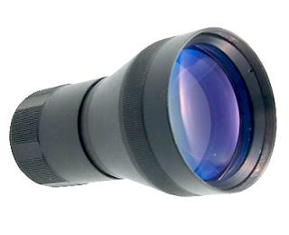 3X ACT MAGNIFICATION LENS